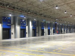 Hormann Endüstriyel Kapı